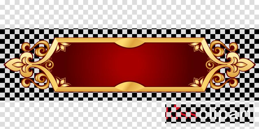 banner transparent clipart Web banner Clip art