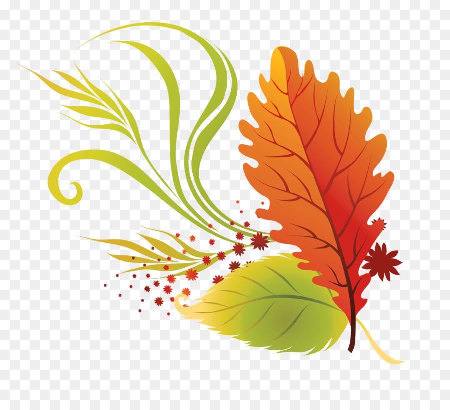 fall leaves clip art transparent clipart Autumn Clip art
