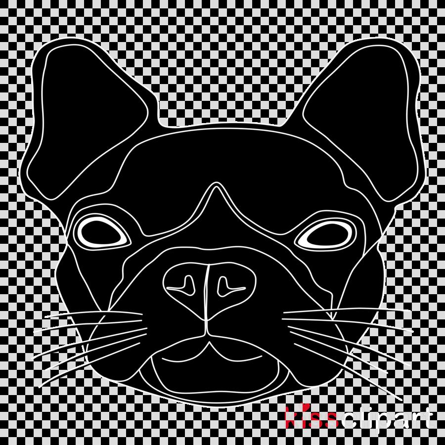 Clip art clipart French Bulldog Clip art