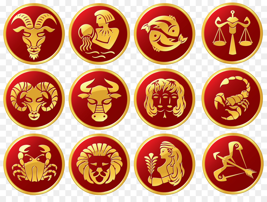 zodiac clipart Astrological sign Zodiac Clip art