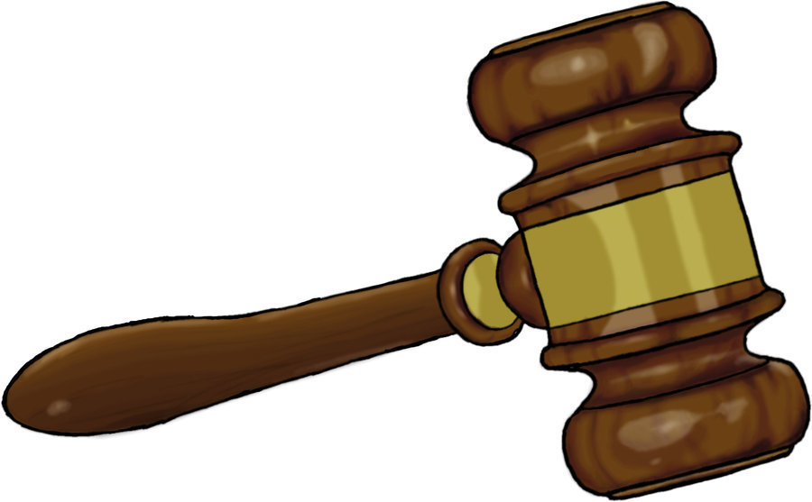 gavel clipart free - 900×557