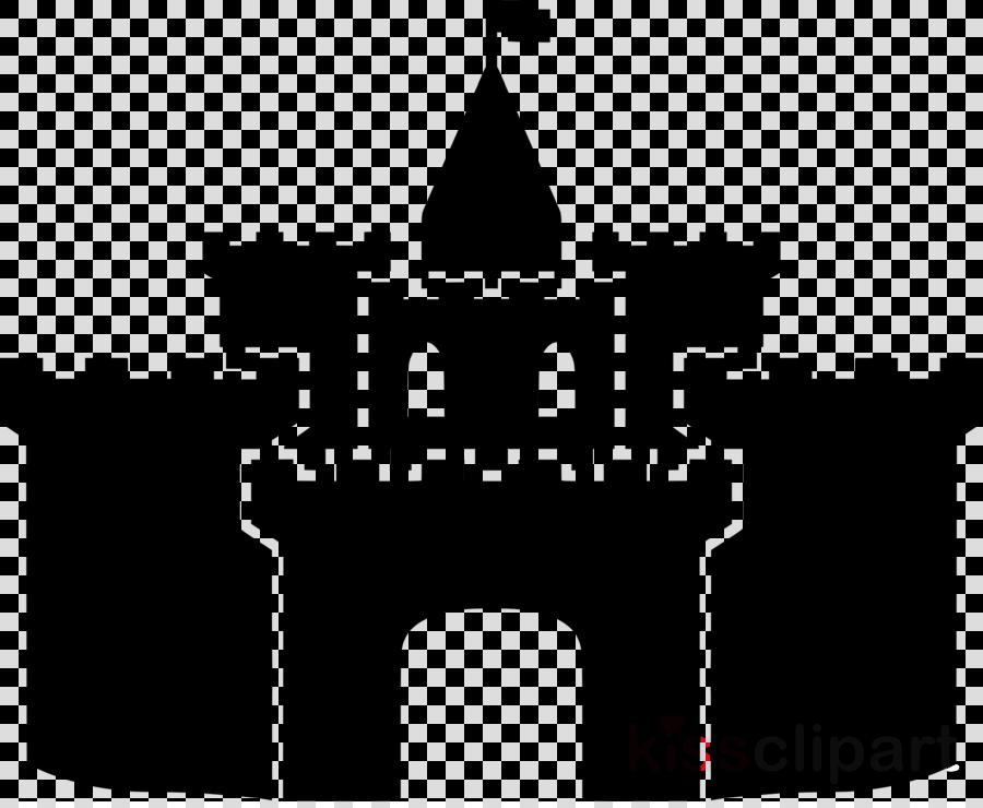 castle silhouette png clipart Castle Château Clip art