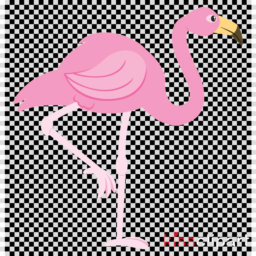 pink flamingo clipart Flamingo Clip art