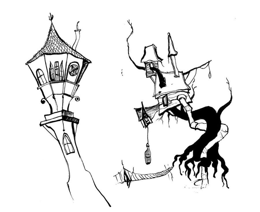 Nightmare Before Christmas Characters Jack Smart4k Design Ideas
