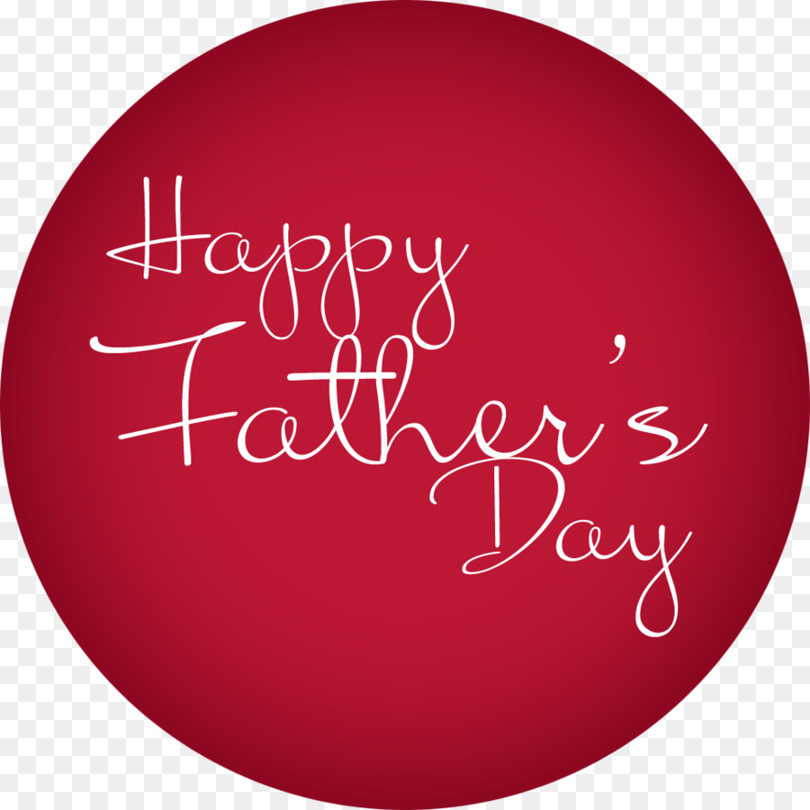 Fathers Day Logo