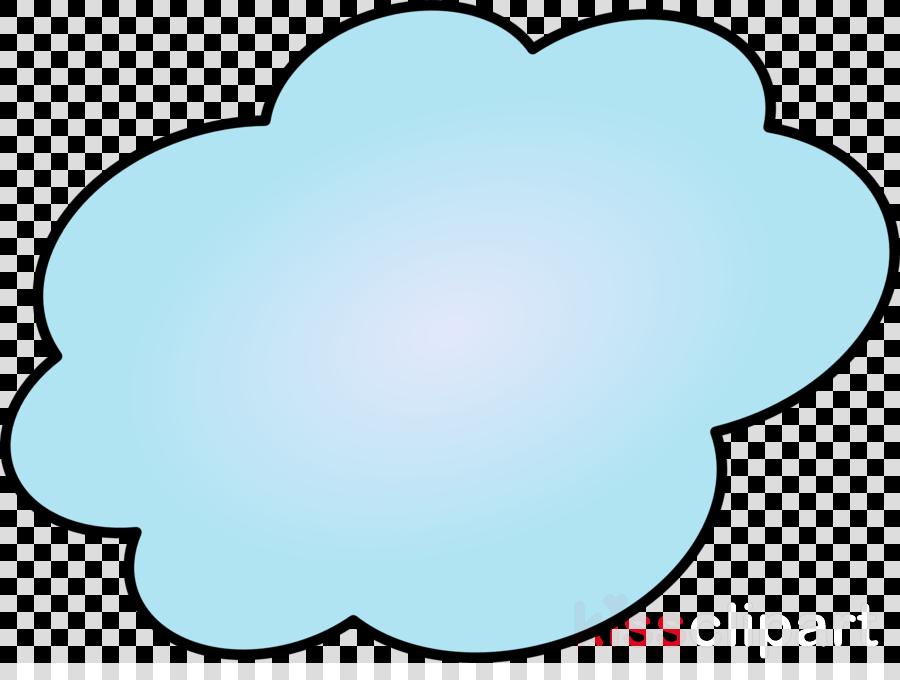 cloud clipart Bubble Cloud Cloud computing Clip art