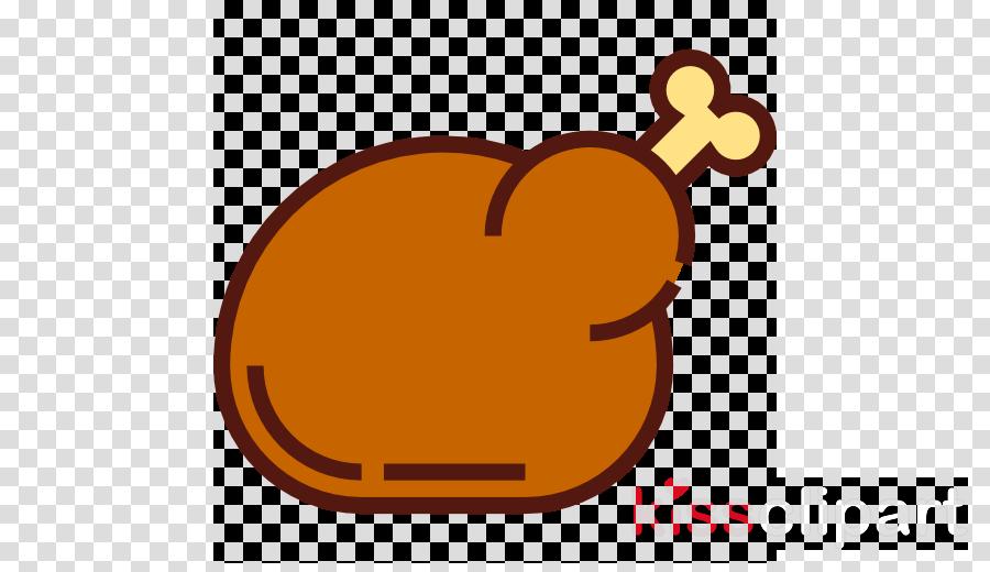 Chicken as food clipart Chicken Thighs Clip art