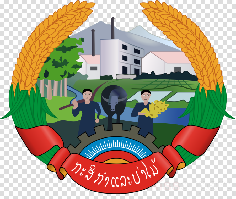 ministry of agriculture laos clipart Laos Ministry of Agriculture and Forestry