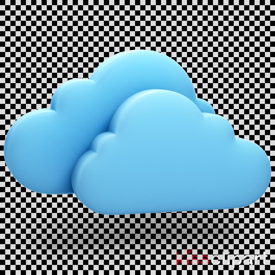 cloud computing 3d png clipart Cloud computing Cloud storage Clip art