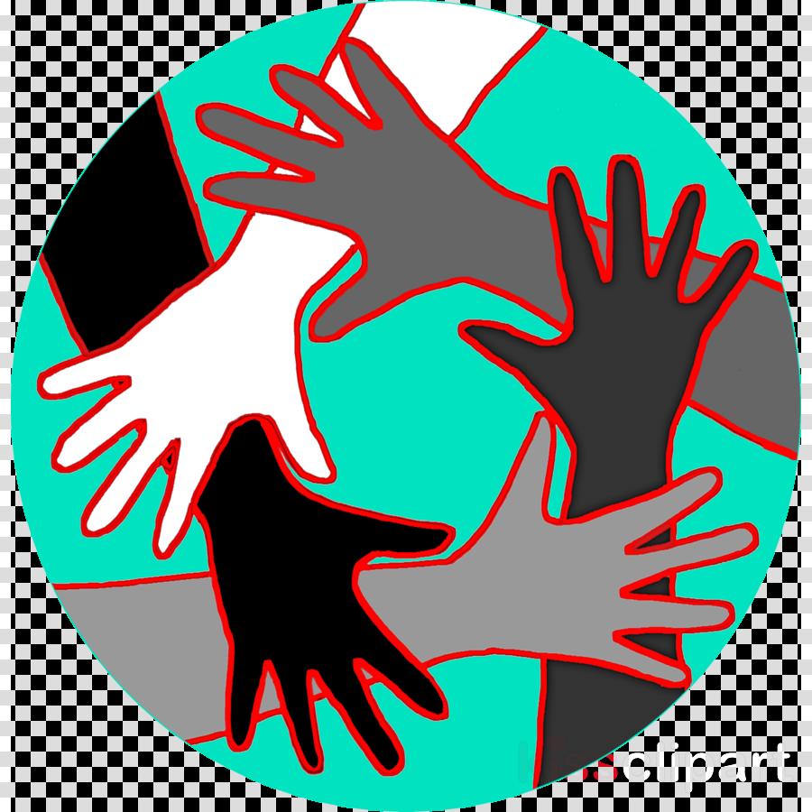 hand in hand logo clipart Hand Baiersdorf e.V. Association