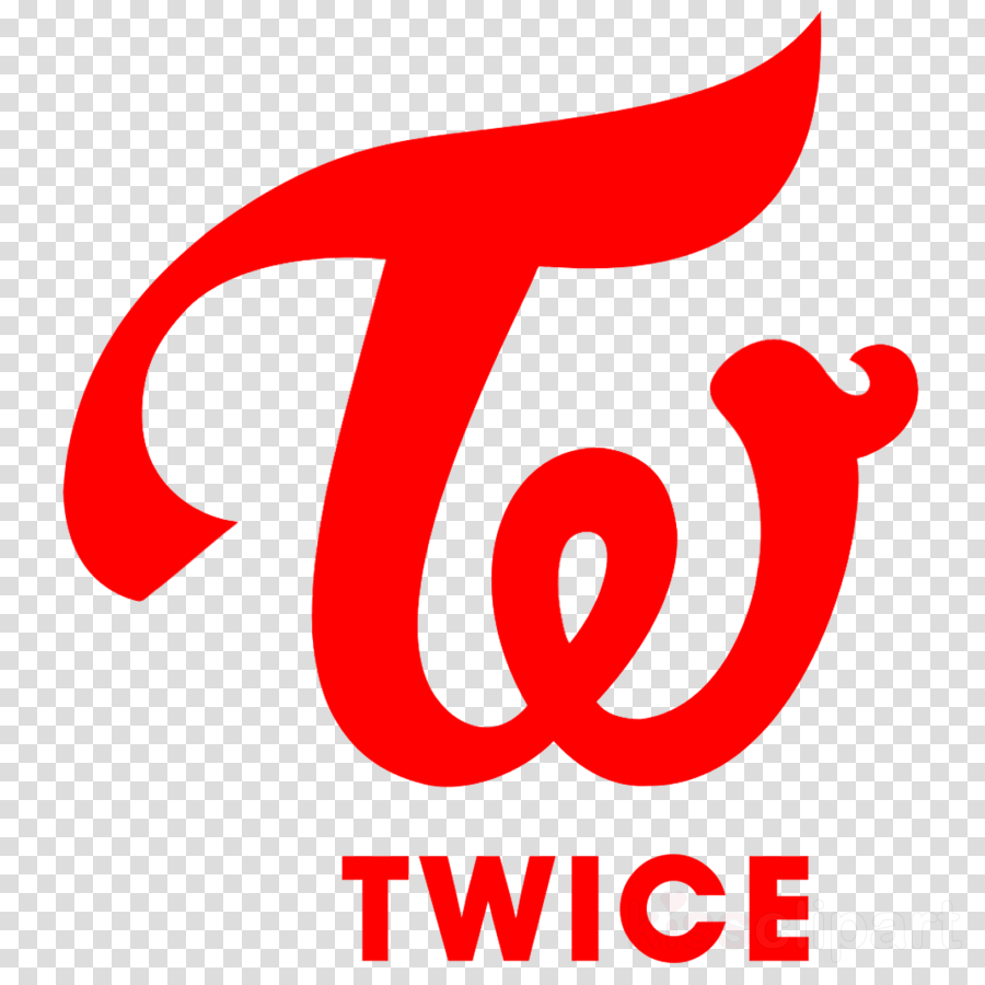 twice logo kpop clipart Logo TWICE Emblem