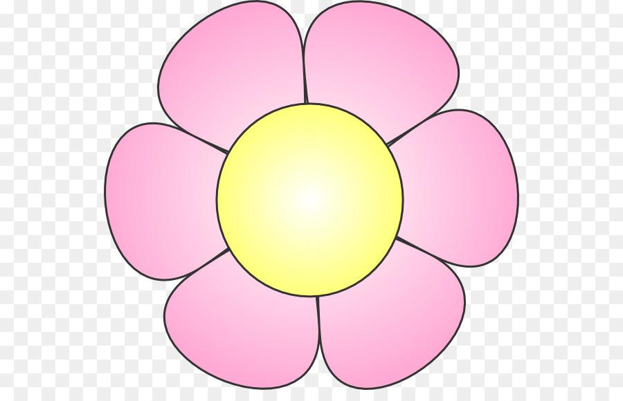 Daisy Flower Cartoon Png Flowers Healthy