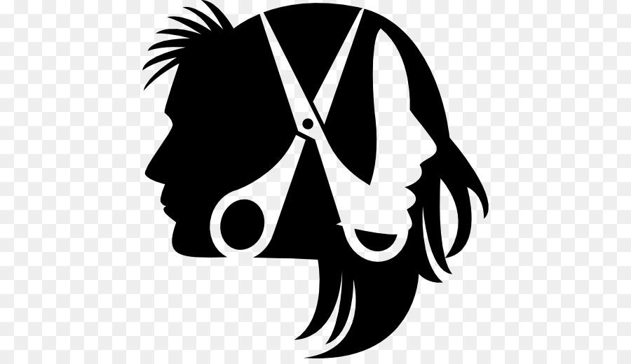 Makeup Cartoon Clipart Hairdresser Transparent Clip Art