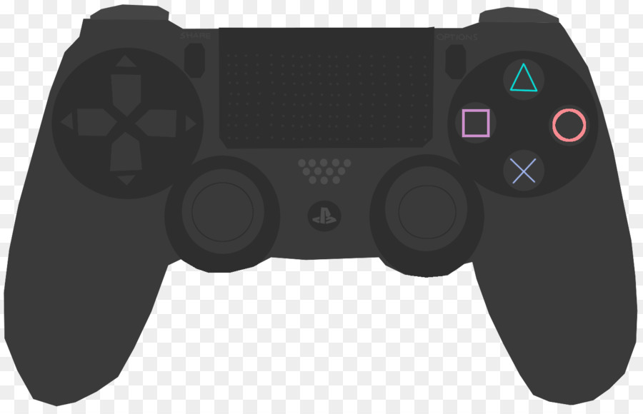 ps4 controller transparent png pictures free icons and - HD1443×918
