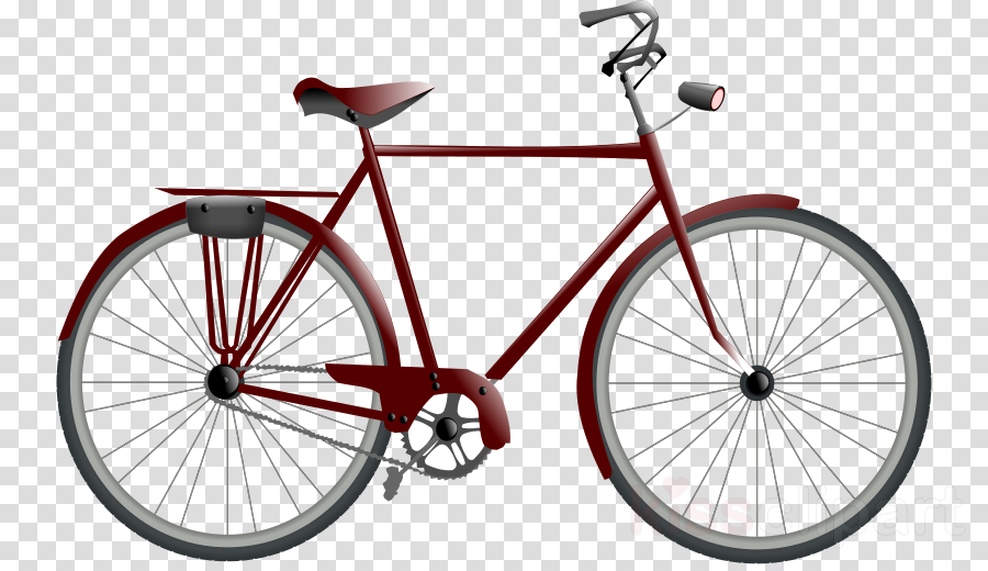bicycle transparent background clipart Bicycle Cycling Clip art