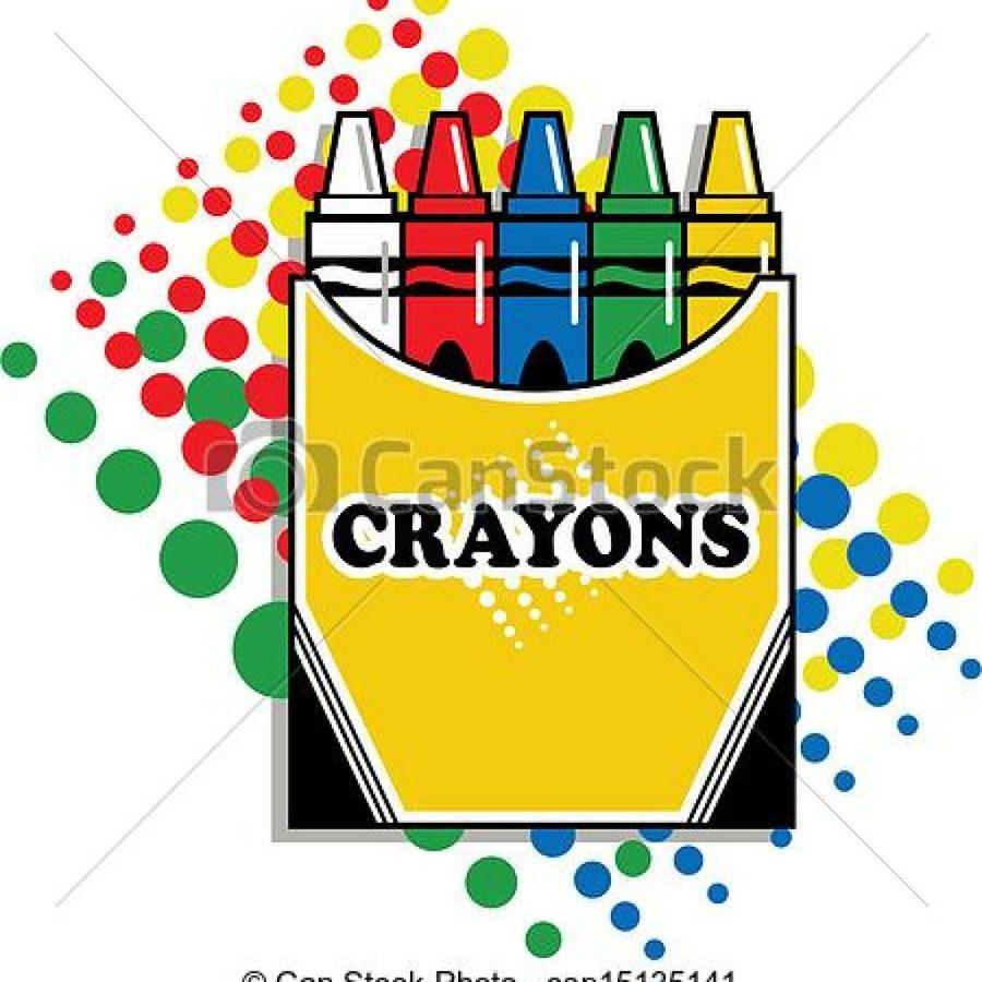 download wax crayons clipart wax crayons clip art crayon pencil