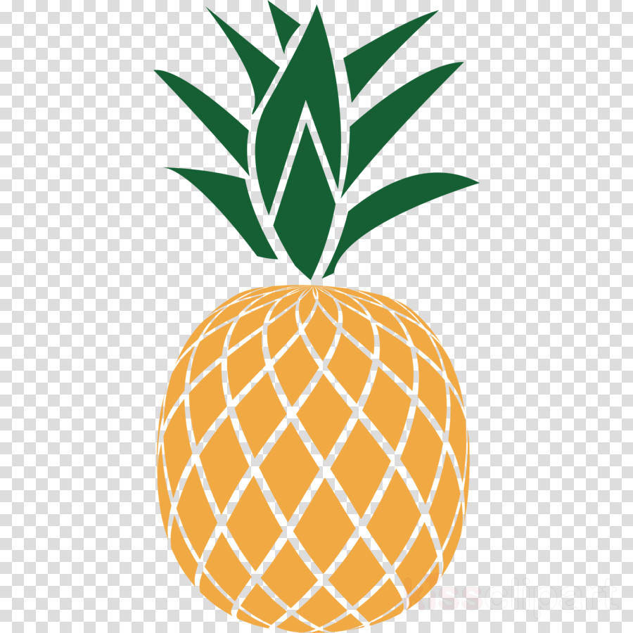 pineapple vector clipart Pineapple Clip art