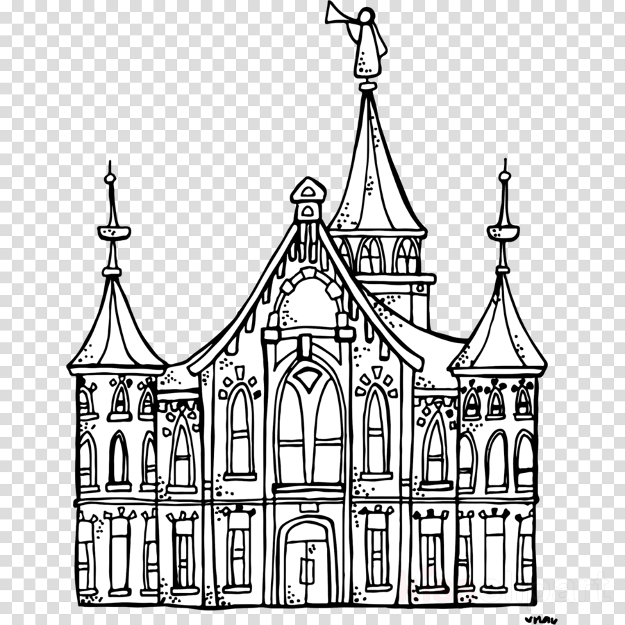 Temple History Church Transparent Png Image Clipart Free Download