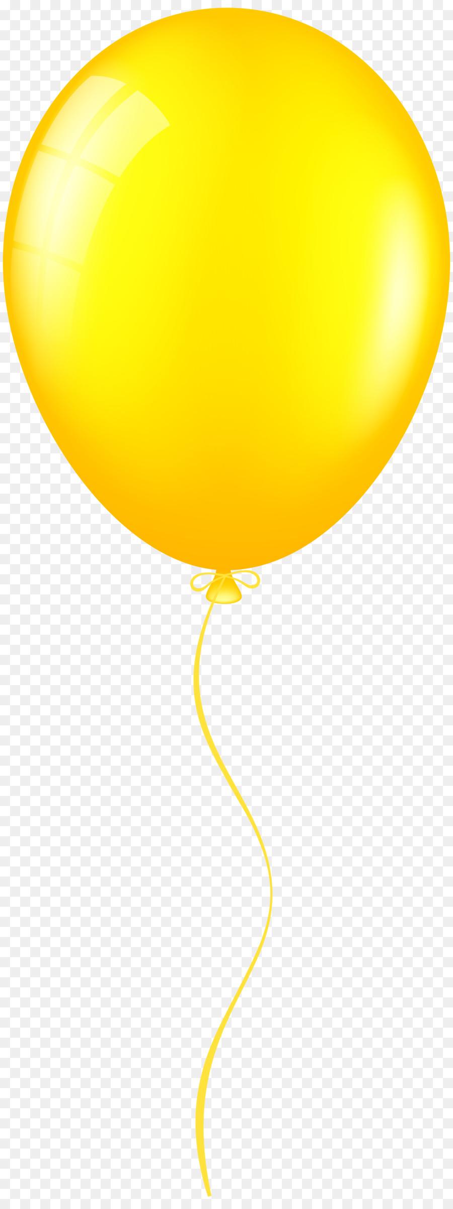 Balloon Cartoon
