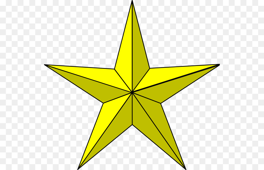 Christmas Star Images Clip Art.Christmas Tree Star Clipart Leaf Star Triangle