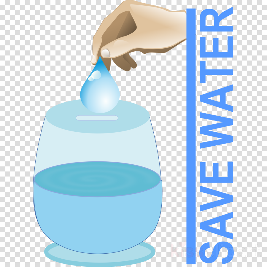 save water clipart Save Water Water conservation Clip art