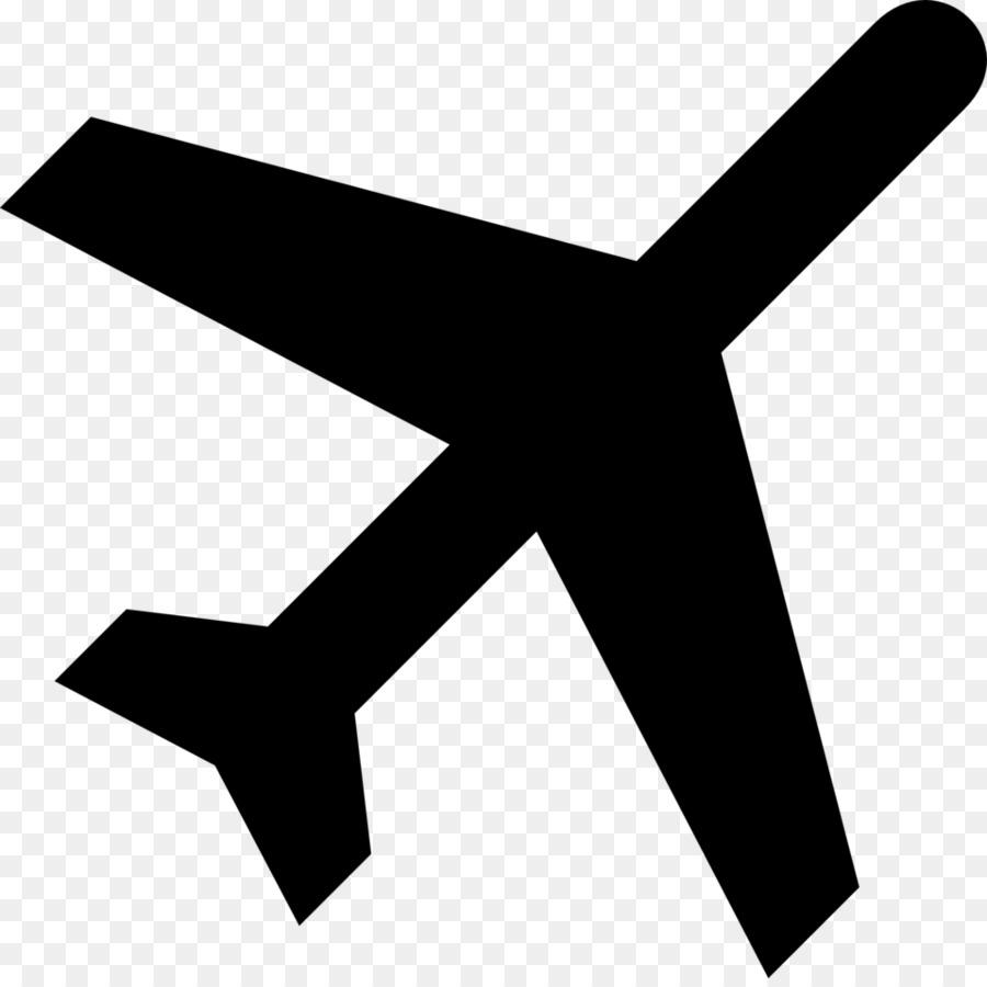 Airplane Flight Clip Art