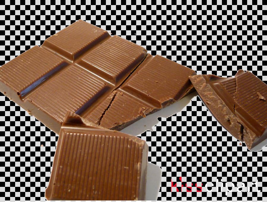 chocolate transparent background clipart Chocolate bar