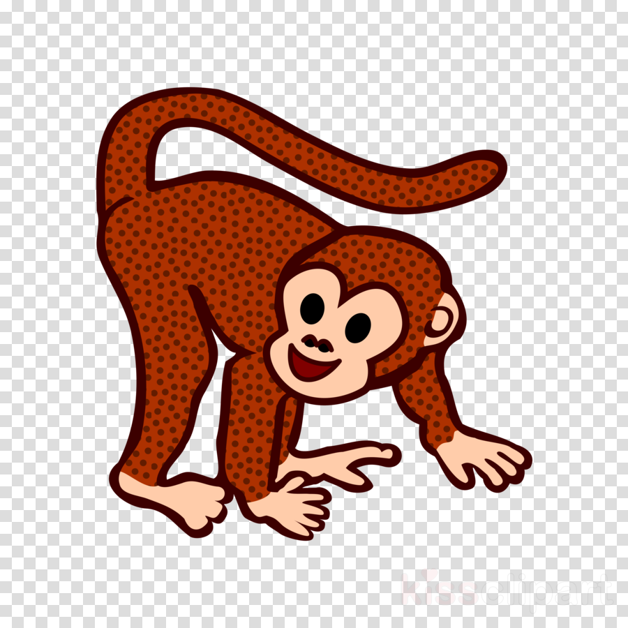 chimpanzee clipart Primate Common chimpanzee Ape