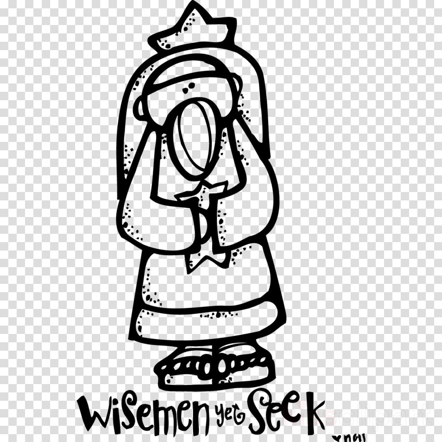 melonheadz kings clipart Book of Mormon Biblical Magi Clip art