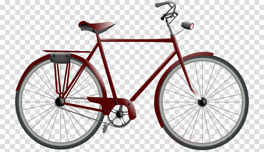 bicycle psd clipart Bicycle Clip art