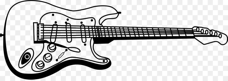 Guitar Cartoon Clipart Guitar Transparent Clip Art