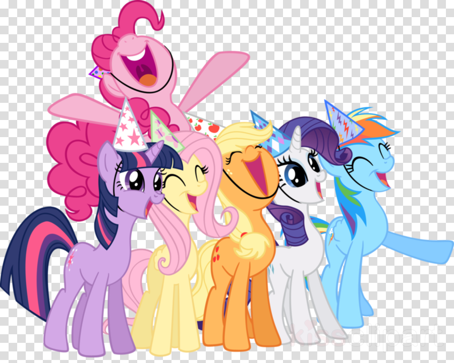 mlp agenda & colouring book: a beautiful agenda and colouring book with 6 pages for contacts a-z, 58 images to colour and 365 day agenda to document . clipart My Pretty Pony Pinkie Pie