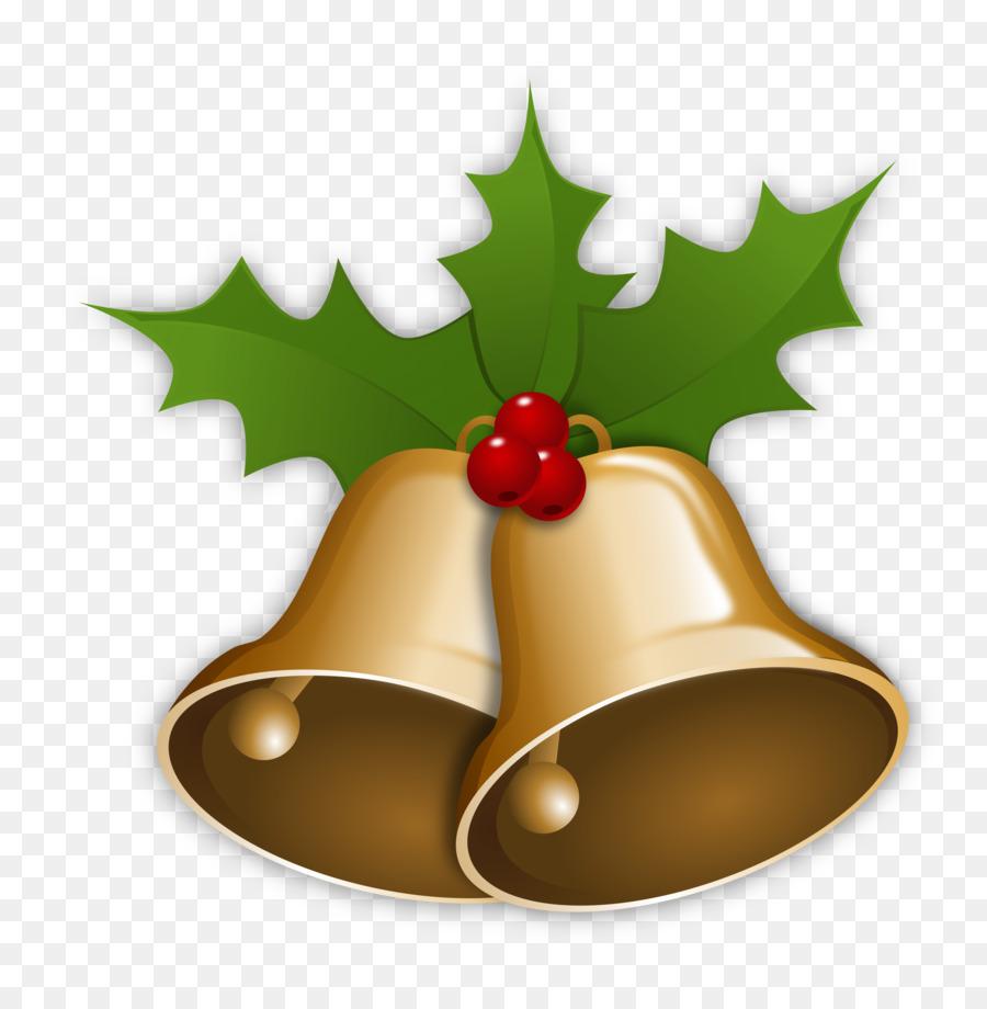 Christmas Bells Clipart.Christmas Bell Cartoon Clipart Christmas Tree