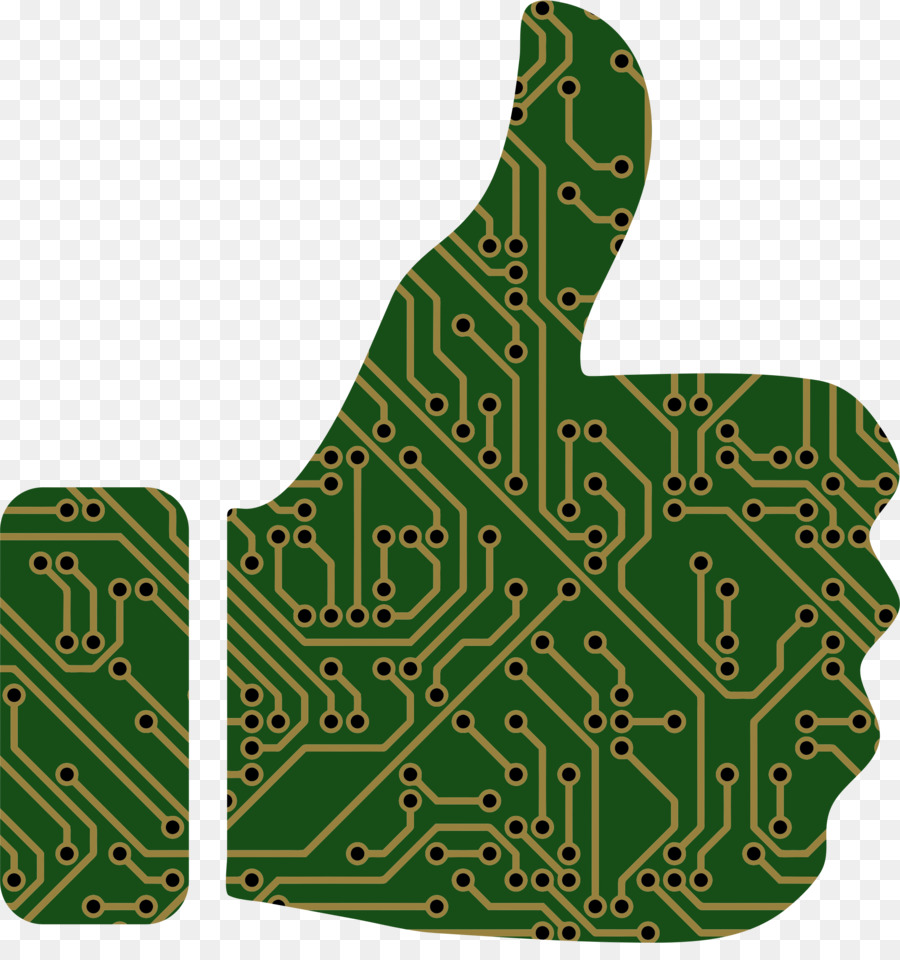 Download Circuit Board Clipart Electronic Printed What Is The Name Of Boards Clip Art
