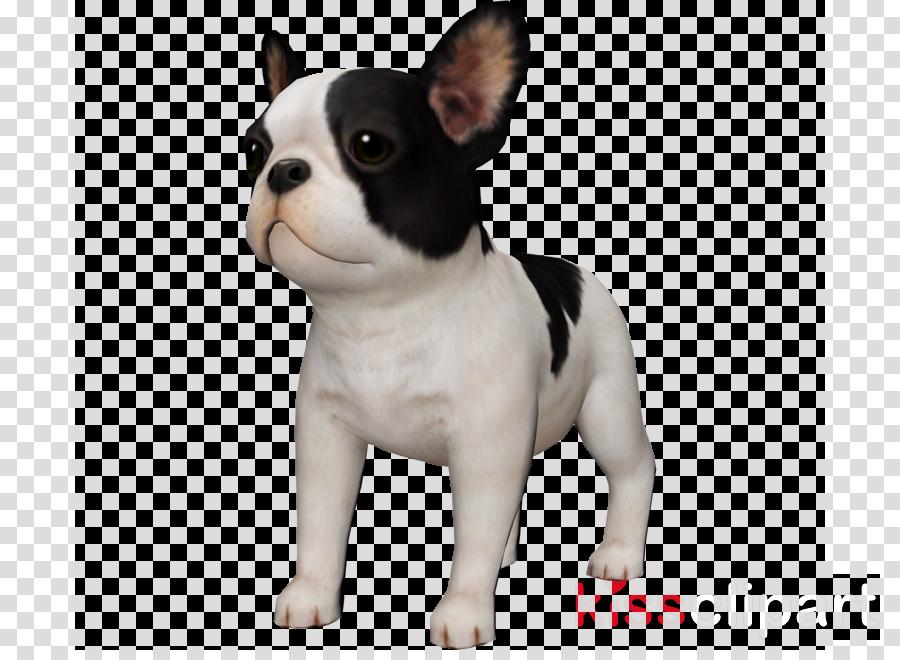 french bulldog super smash bros clipart Boston Terrier French Bulldog Toy Bulldog