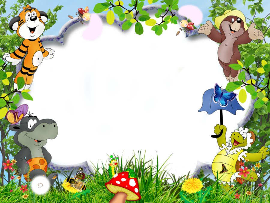 Download frame kid png clipart Picture Frames Borders and Frames ...