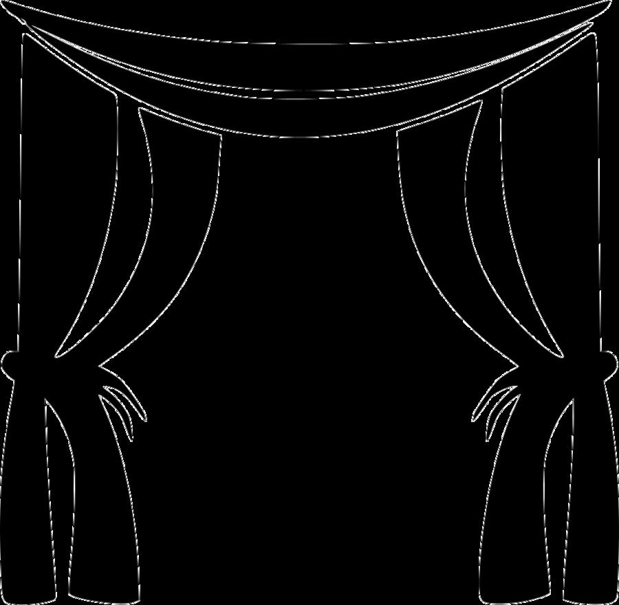 Window Cartoon
