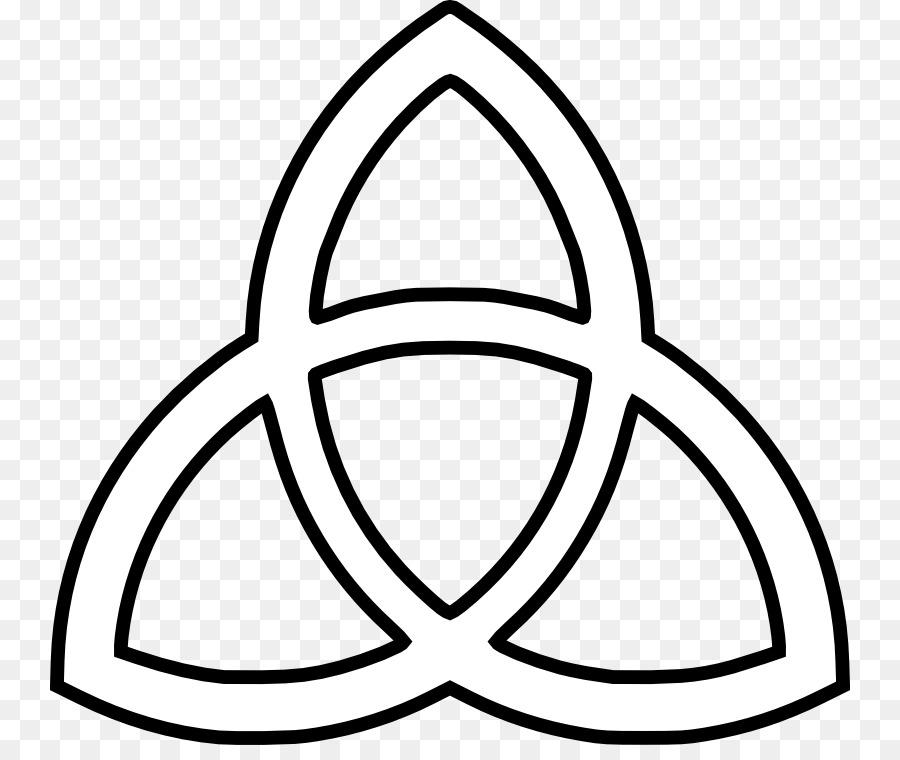 Celtic Art Designs Triangle