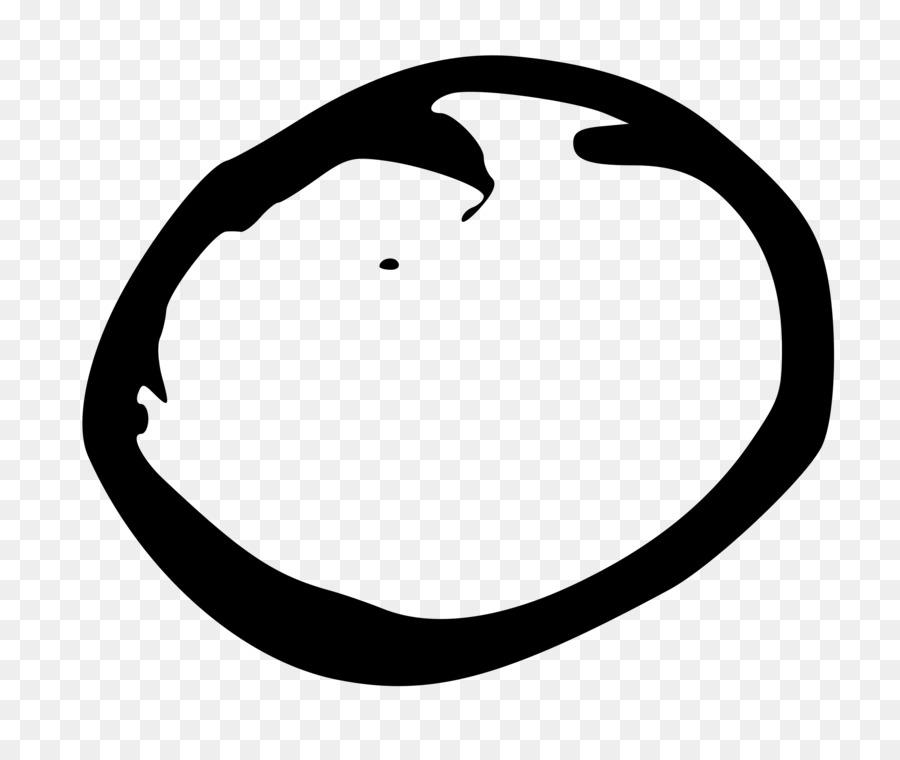 Circle Silhouette