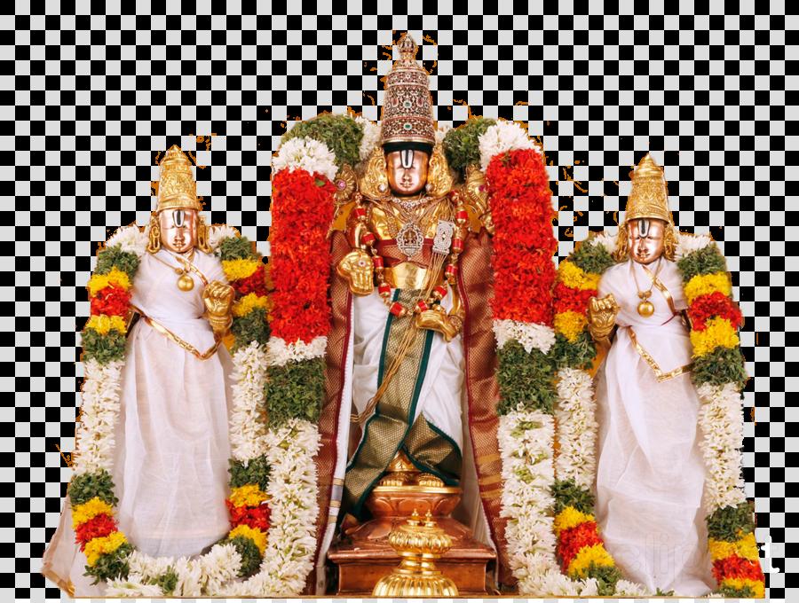 thirupathi thirukudai thiruvizha clipart Venkateswara Temple, Tirumala Tiruchanur