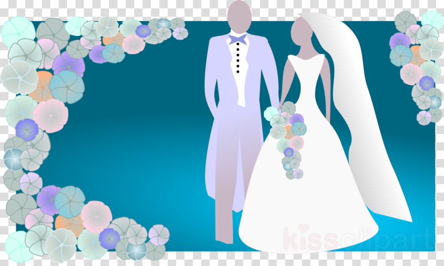 bride and groom cartoon clipart Bridegroom Clip art