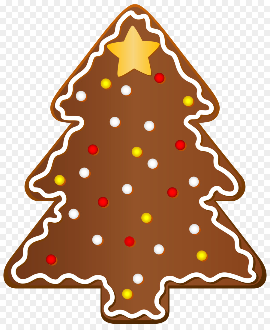 Christmas Cookie Clipart.Christmas Gingerbread Man Clipart Tree Food Christmas