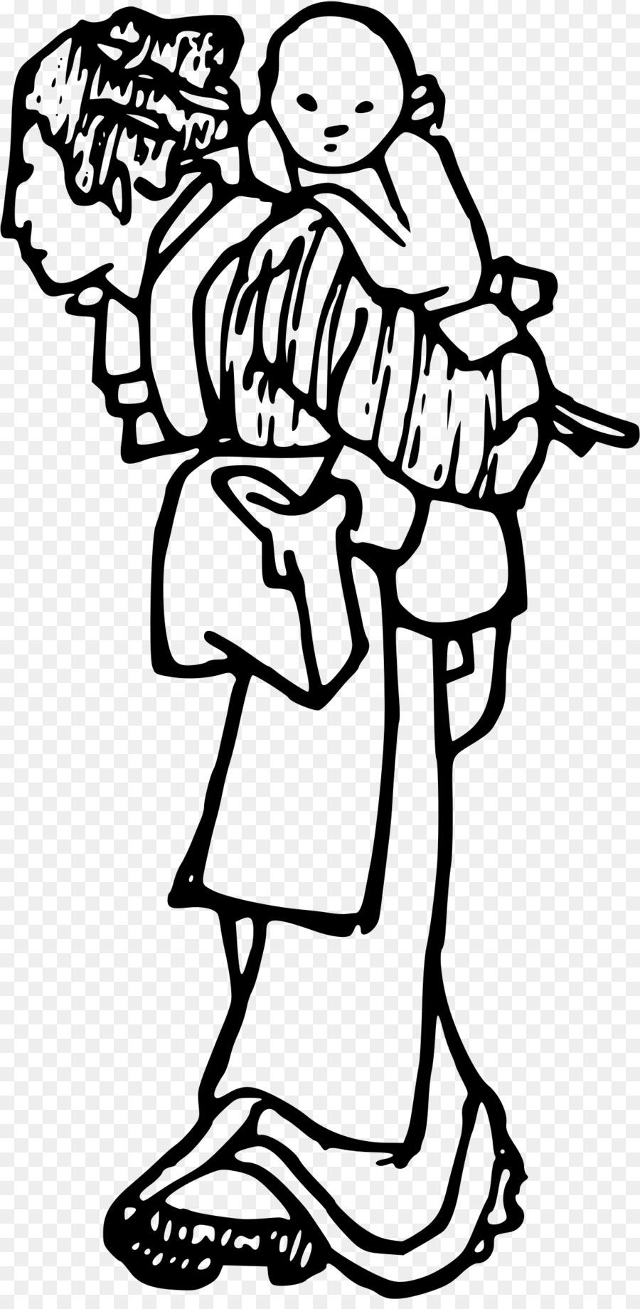 japanese mother png clipart Mother Clip art