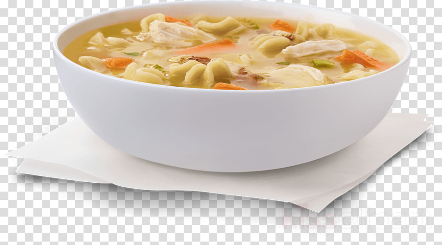 Chicken soup clipart Chicken soup