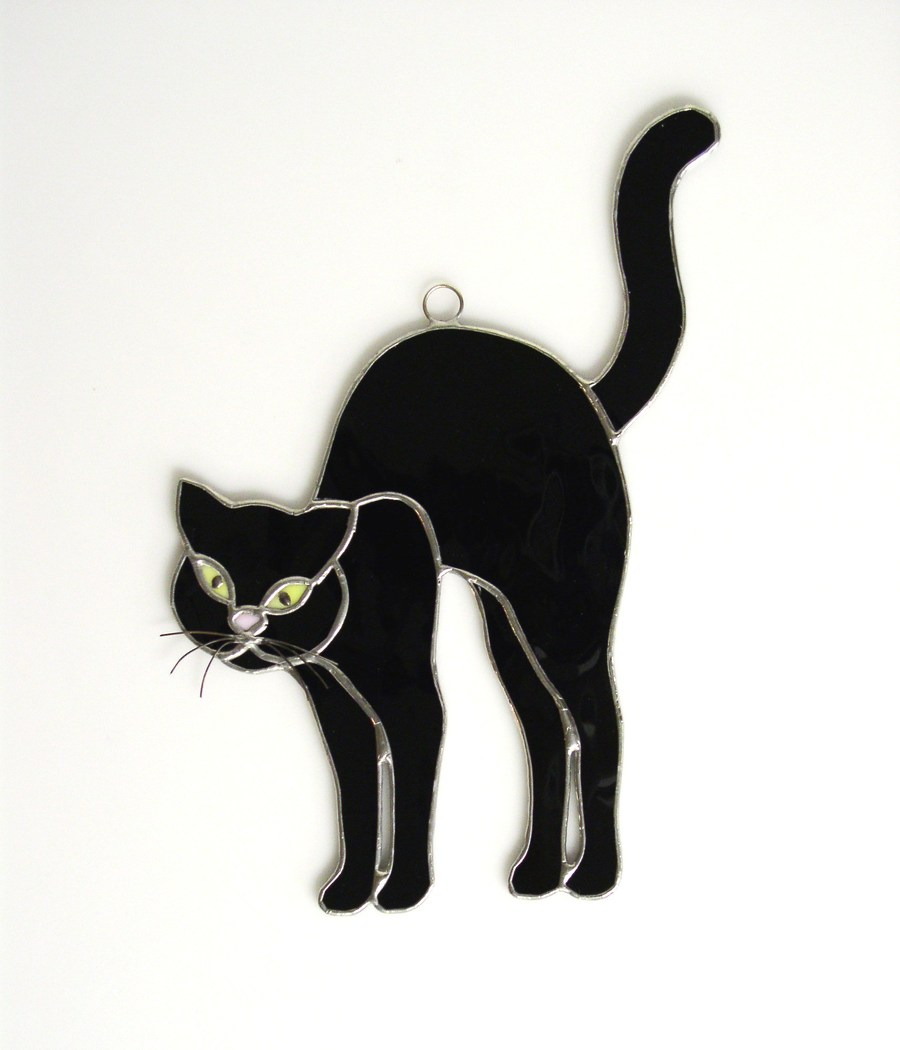 download halloween black cat clipart black cat domestic short-haired