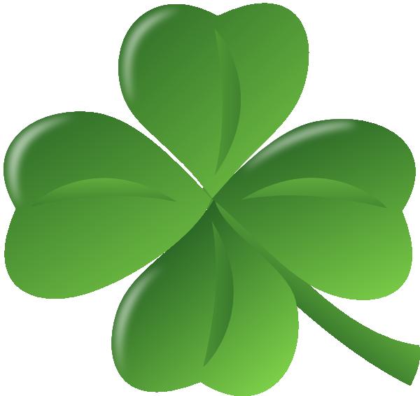 st patrick's day clover png clipart Saint Patrick's Day Shamrock Clip art