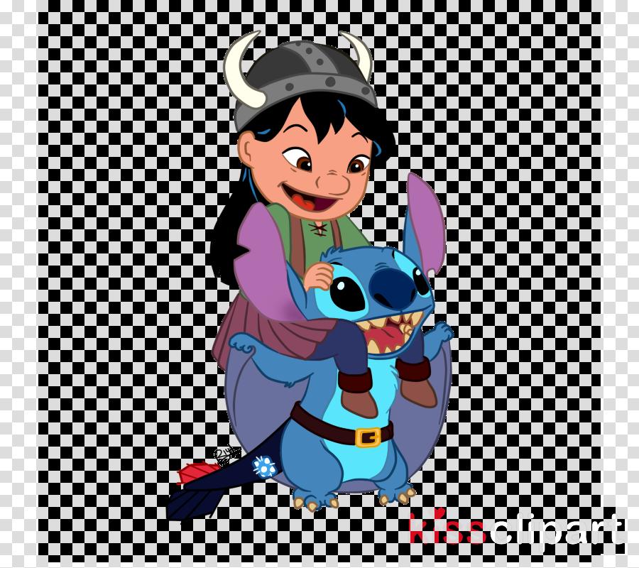 Stitch clipart Stitch Lilo Pelekai Clip art