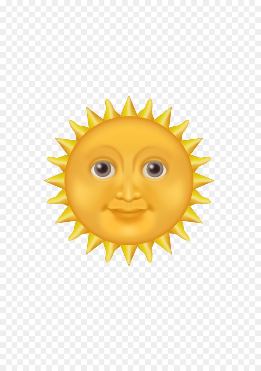 Smiley Face Background clipart - Emoji, Emoticon, Nose