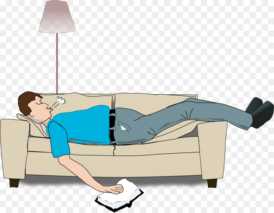 Fine Sleep Cartoon Clipart Sleep Couch Table Transparent Ibusinesslaw Wood Chair Design Ideas Ibusinesslaworg