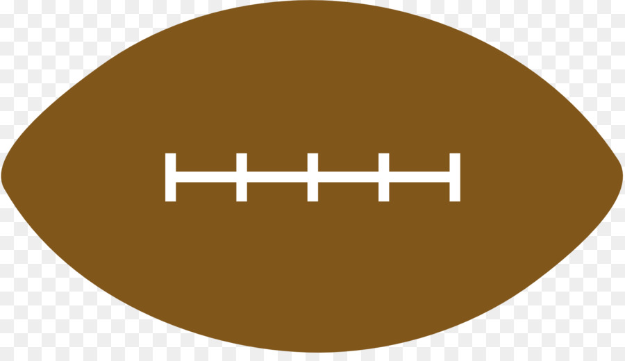 Football simple. American background clipart circle